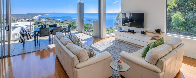 Luxury Rainbow Beach Penthouses